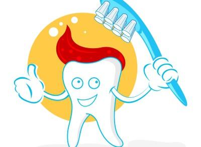 Dentistas en Castellón - El cuidado de la boca empieza desde la niñez