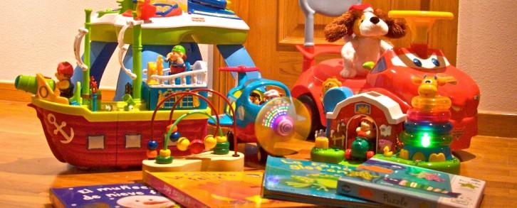 Dentistas en Castellón - Campaña de recogida de juguetes Navidad 2016