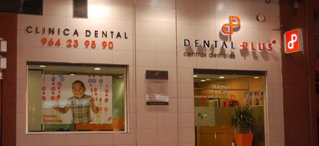 Dentistas en Castellón - Centros Dentalplus, comodidad, eficiencia y servicio