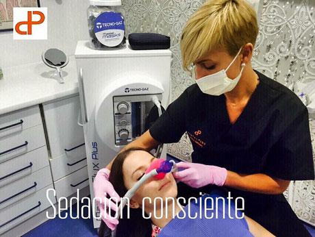 Sedación consciente en Castellón