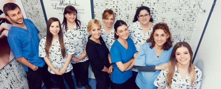 Dentistas en Castellón - La confianza en el equipo, clave para los tratamientos dentales
