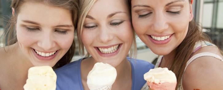 Dentistas en Castellón - Cuidando tu sonrisa con más frutas y menos dulces