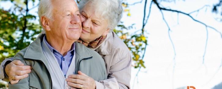 Dentistas en Castellón - La odontogeriatría, el cuidado de la boca de las personas mayores