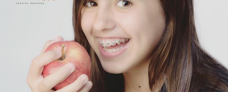 Dentistas en Castellón - La fruta, amiga de nuestros dientes pero cuidado, no sustituye al cepillado diario