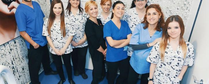 Dentistas en Castellón - La visita a Centros Dentalplus, una cita indispensable con la salud dental
