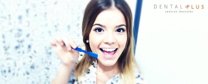 Dentistas en Castellón - Un correcto cepillado dental ayuda a evitar enfermedades en la boca
