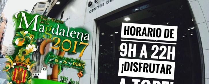 Dentistas en Castellón - En Magdalena 2017, el cuidado de los dientes es igual de importante