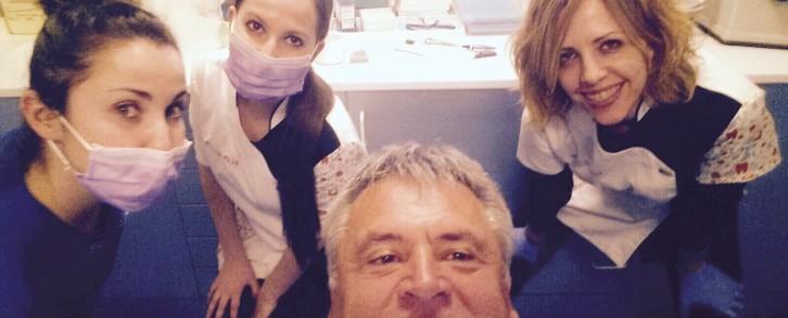 Dentistas en Castellón - Si eres mayor, cuidamos de tu boca para que sientas mejor