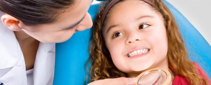 Dentistas en Castellón - Odontología infantil en Castellón