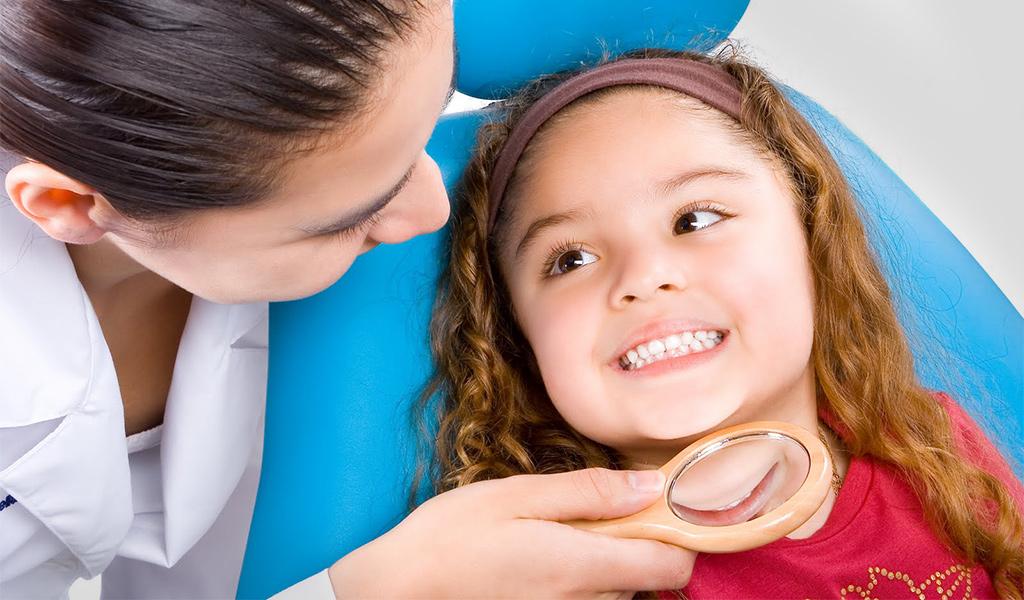 odontología infantil en Castellón