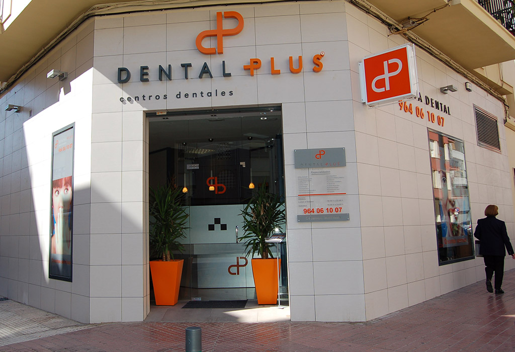 clínica dental en Castellón