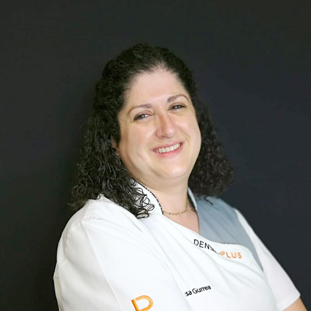 Mª Luisa Gurrea
