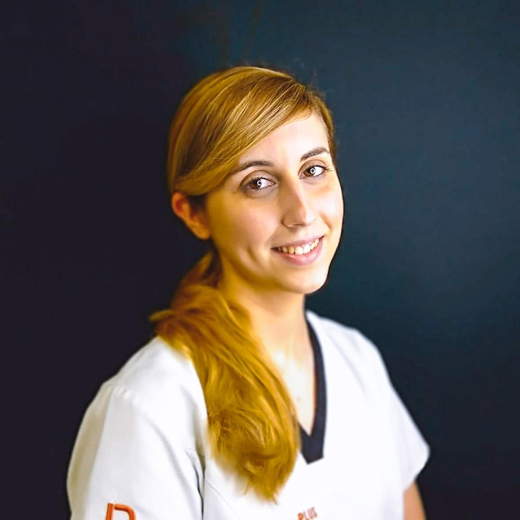 Nadia Steiger