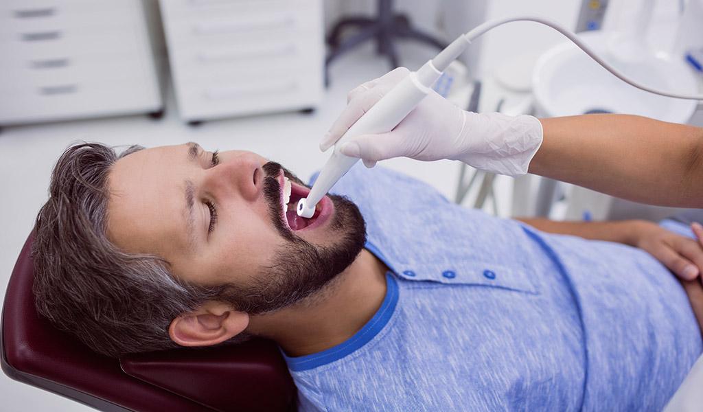 Revisión dental anual en Castellón